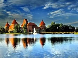 Kelionės po Lietuvą - Aukštaitija 1