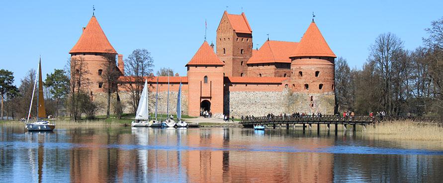 Kelionės po Lietuvą - Aukštaitija