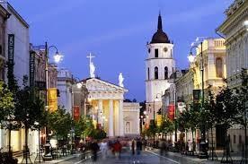 Kelionės po Lietuvą. Vilnius 3