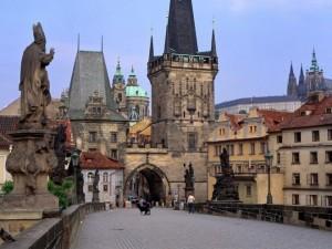 Pažintinė kelionė į Prahą 2