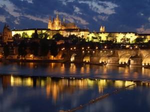 Pažintinė kelionė į Prahą 3