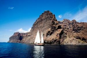 Pažintinė kelionė: žygiai Tenerifėje 11