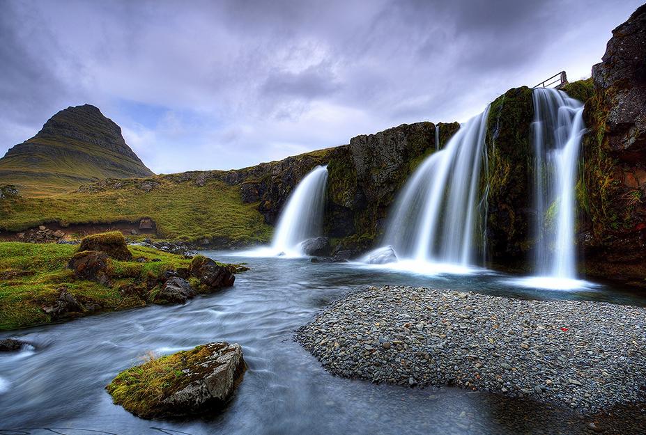 Pažintinė kelionė į Islandiją