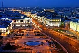 Pažintinė kelionė į Baltarusiją 5