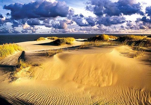 Kelionės po Lietuvą - Klapėda, Kuršių Nerija, Mažoji Lietuva 2