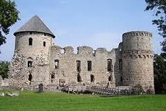 Latvijos dvarų ir pilių pavilioti - pažintinė kelionė į Latviją 2