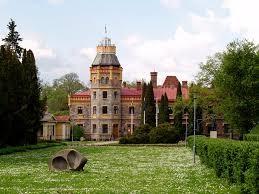 Latvijos dvarų ir pilių pavilioti - pažintinė kelionė į Latviją 4