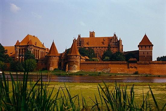 Lenkijos perliukai - pažintinė kelionė į Lenkiją 2