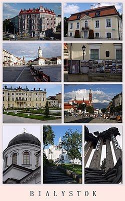 Pažintinė kelionė į Lenkiją. Palenkė 1