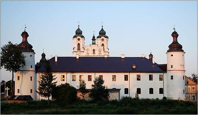 Pažintinė kelionė į Lenkiją. Palenkė 6