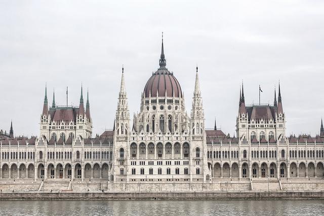 Pažintinė kelionė į Vengriją. Budapeštas 3