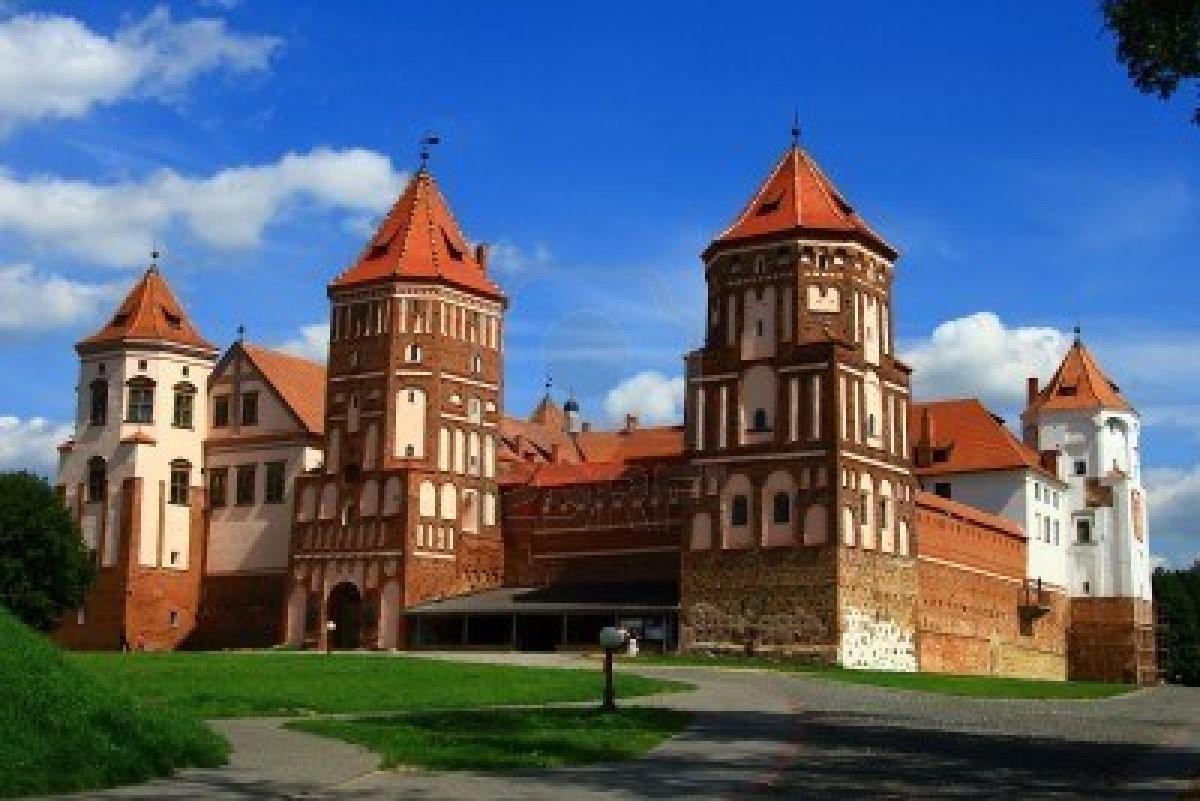 Pažintinė kelionė į Baltarusiją 2