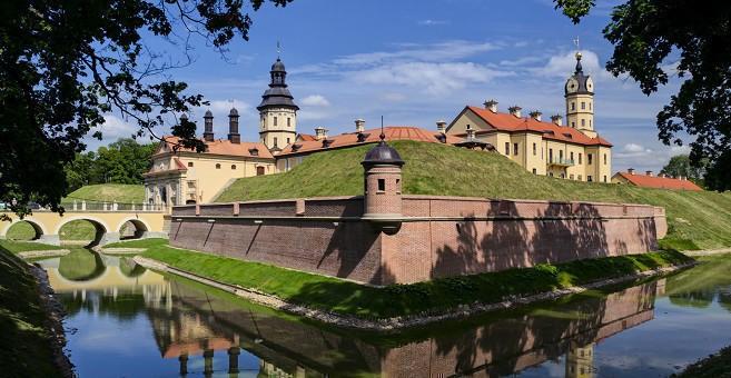 Pažintinė kelionė į Baltarusiją 4