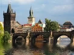 Pažintinė kelionė į Čekija. Pavasarinė Praha 4