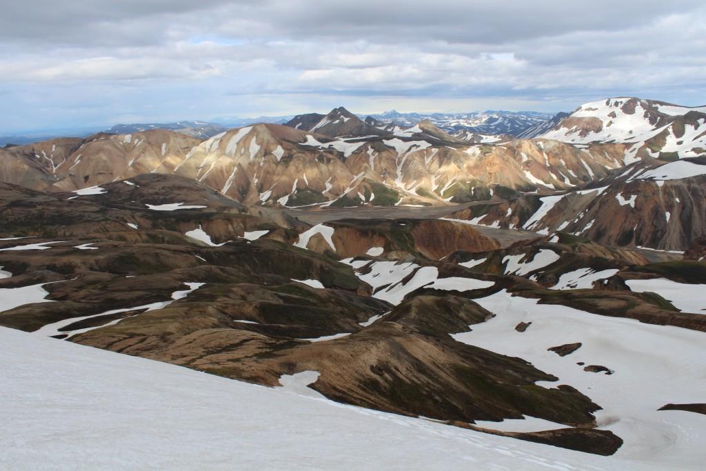 Pažintinė kelionė į Islandiją. 8 dienos nuostabios gamtos apsuptyje 3