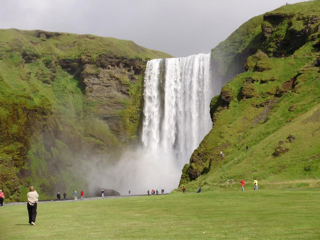 Pažintinė kelionė į Islandiją. 8 dienos nuostabios gamtos apsuptyje 4