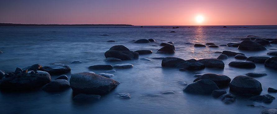 Saremos salos - Talinas - pažintinė kelionė į Estiją