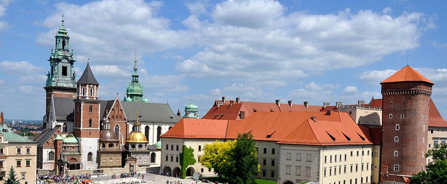Velička - Krokuva - pažintinė kelionė į Lenkiją