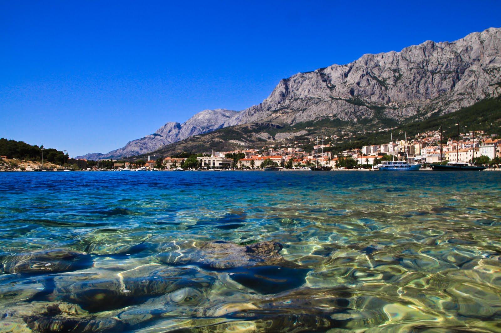 Pažintinė - poilsinė kelionė į Pietų Kroatiją