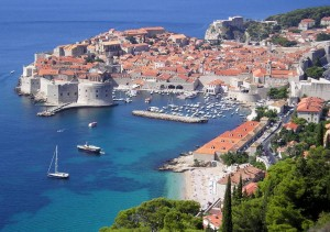 Pažintinė - poilsinė kelionė į Pietų Kroatiją 4