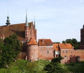 Pajūrio pilys - pažintinė kelionė į Lenkiją 1
