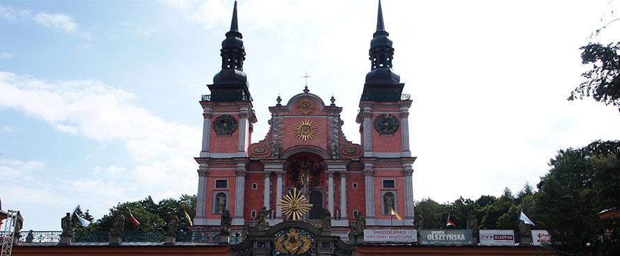 Šiaurės Mozūrijos paslaptys - pažintinė kelionė į Lenkiją