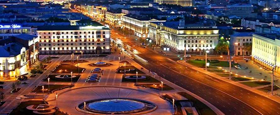 LDK kunigaikščių keliais Baltarusijoje - pažintinė kelionė į Baltarusiją