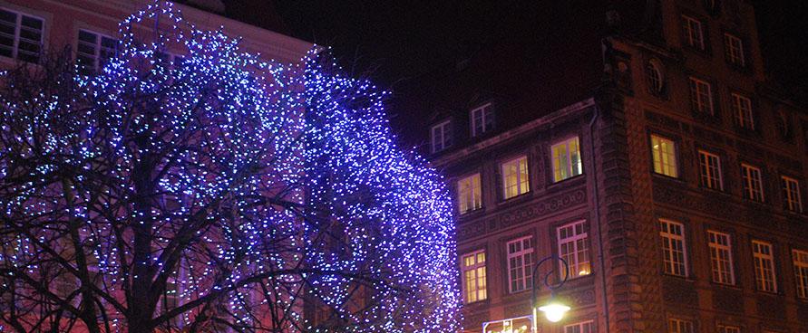 Pažintinė kelionė į Lenkiją. Savaitgalis Kalėdiniame Gdanske ir Torūnėje