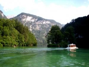 Pažintinė kelionė į Vokietiją. Bavarija: stebuklai Alpių fone 1