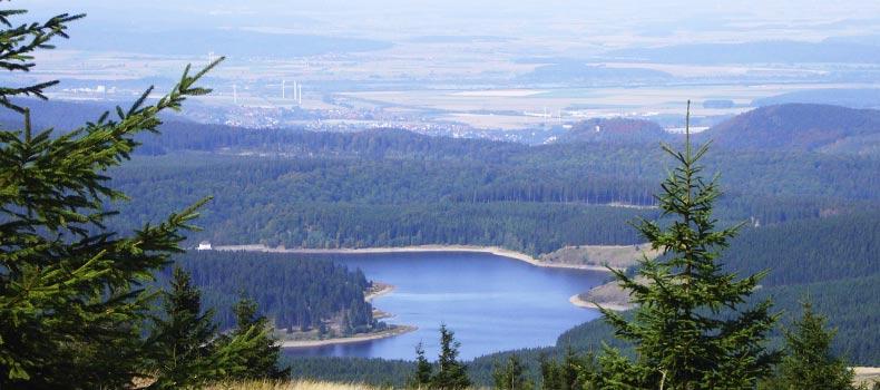 Pažintinė kelionė į Vokietiją. Senoji Vokietija ir Harco kalnai 1
