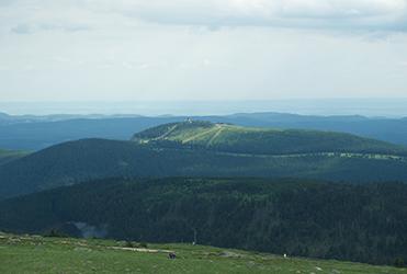 Pažintinė kelionė į Vokietiją. Senoji Vokietija ir Harco kalnai