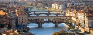 Pažintinė kelionė į Italiją. Toskana 1