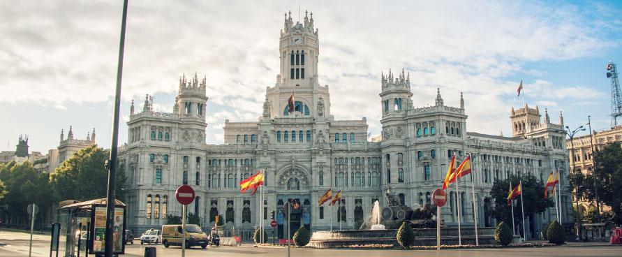 Pažintinė kelionė į Ispaniją. Flamenko ritmu