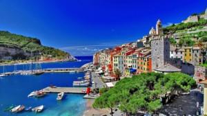 Pažintinė kelionė į Italiją. Ligūrijos ir Toskanos magija 1