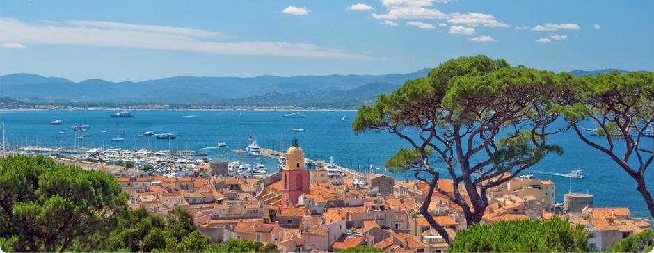 Pažintinis tūras - Ispanija, Prancūzija, Italija. Žydroji pakrantė 1