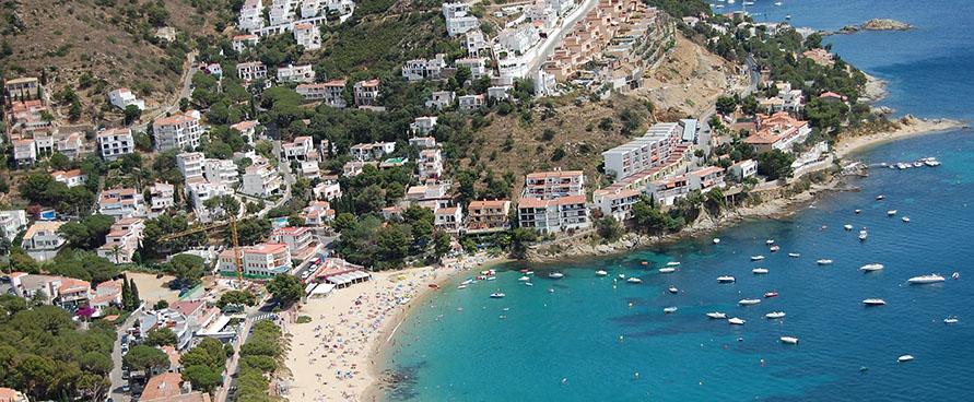 Pažintinis tūras - Ispanija, Prancūzija, Italija. Žydroji pakrantė