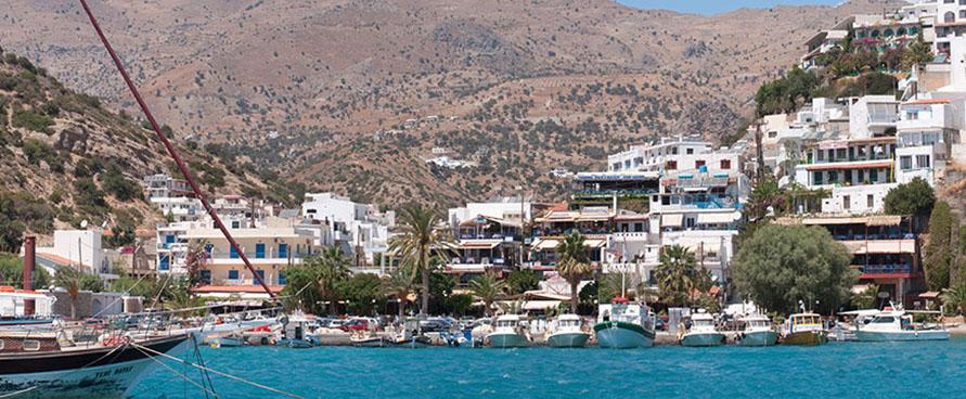 Poilsinė kelionė į Kretą. Poilsis Kretoje. Graikija