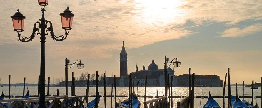Poilsinė kelionė į Italiją. Šiaurės Italijos magija