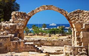 Poilsinė kelionė į Kiprą. Poilsis Kipre 1