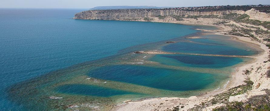 Poilsinė kelionė į Kiprą. Poilsis Kipre