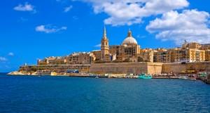Poilsinė kelionė į Maltą. Poilsis Maltoje 1