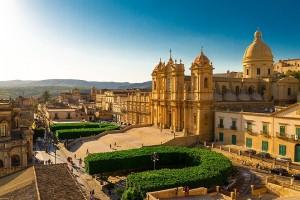 Pažintinė - poilsinė kelionė į Siciliją 2