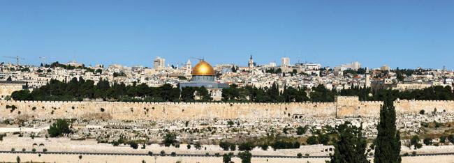 Pažintinė kelionė į Izraelį. Izraelis su Eilatu 1