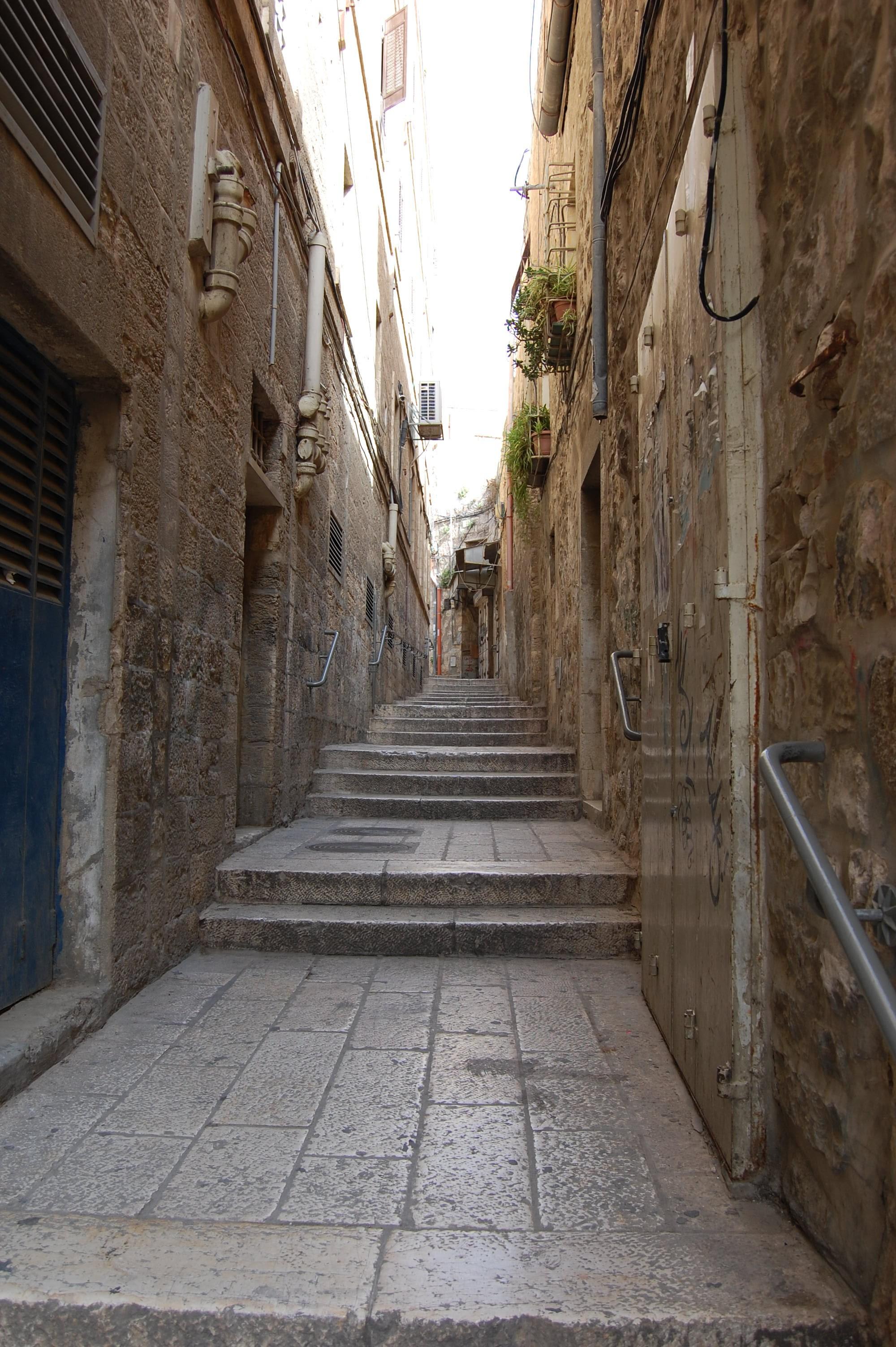 Izraelis 5
