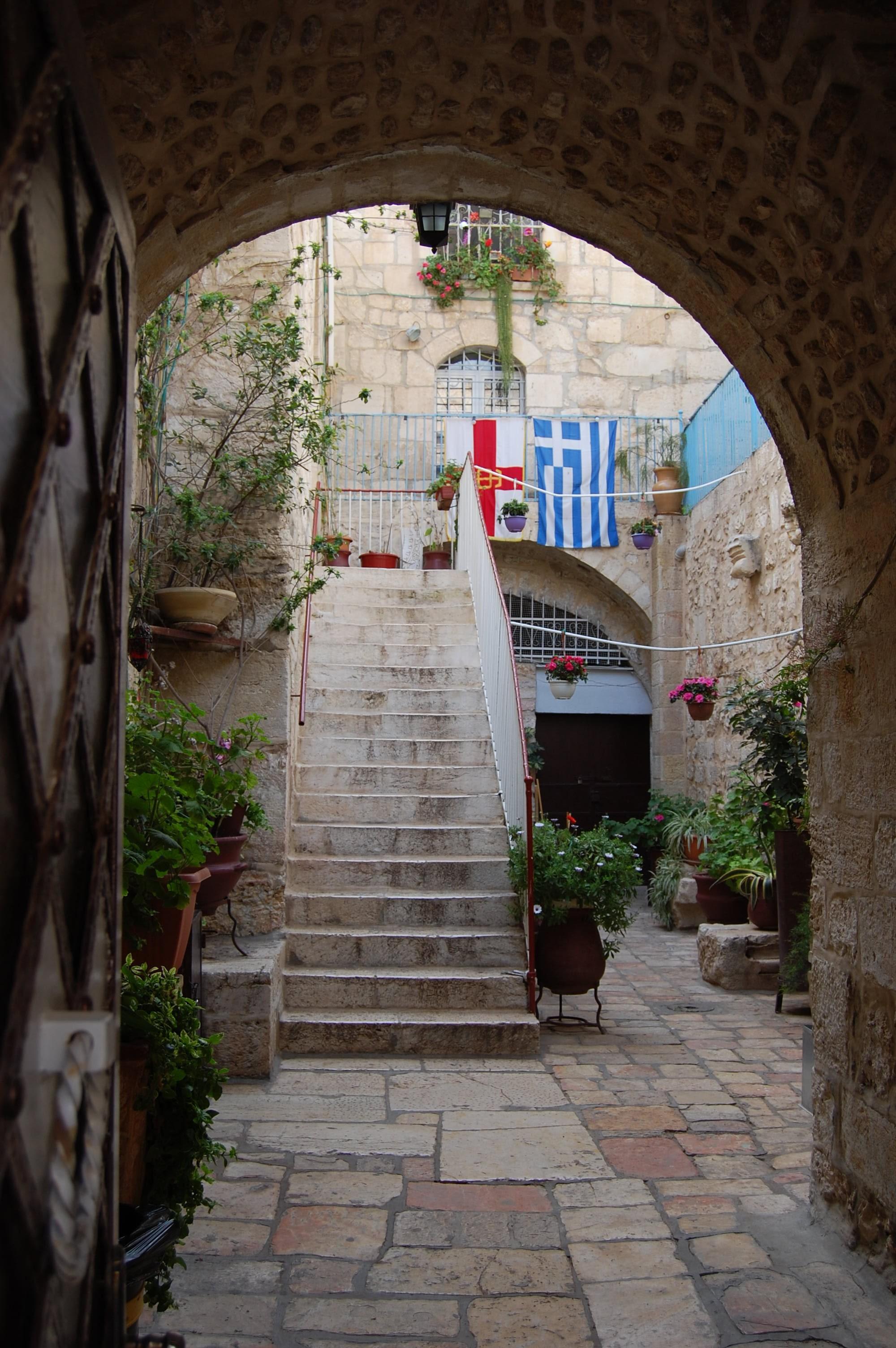 Izraelis 7
