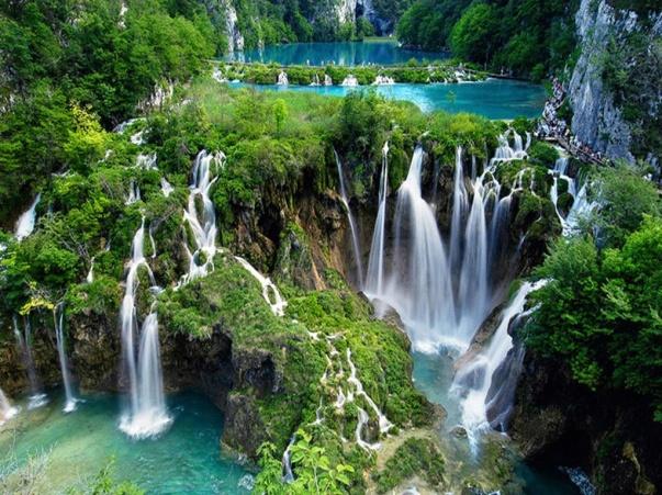 Kroatija - 8 dienų pažintinė kelionė autobusu 1
