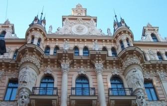 Pažintinė kelionė į Latviją. Latvijos sostinė, Jūrmalos kurortas bei viduramžiškas Jaunpils 2