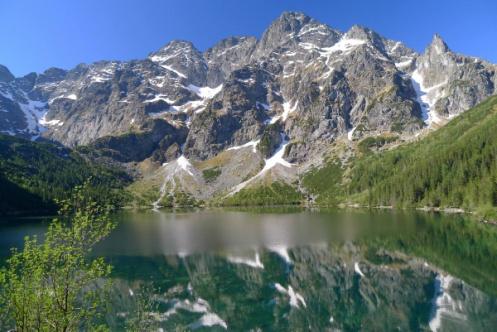 Pažintinė kelionė į Slovakiją. Slovakijos kerai: Tatrai 2