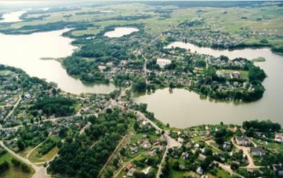 Kelionės po Lietuvą. Lazdijų kraštas 1