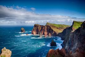 Pažintinė - poilsinė kelionė į Portugaliją. Amžinojo pavasario ir gėlių sala – Madeira! 1
